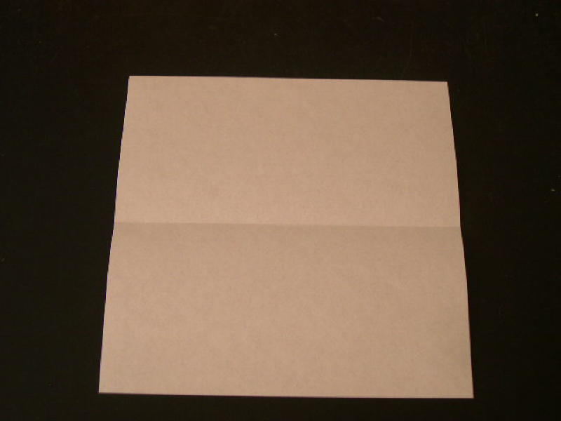 Origami Pig Photo Diagrams 3