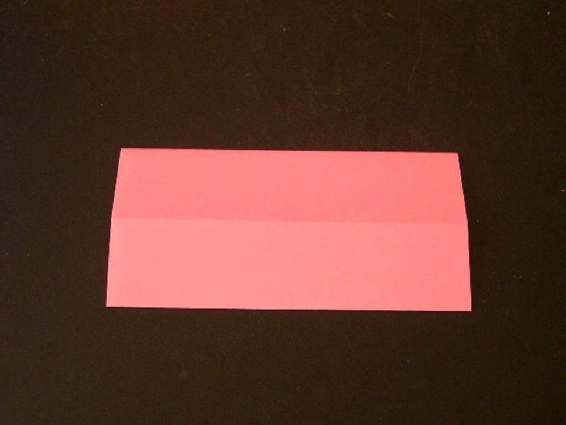 Origami Pig Photo Diagrams 5