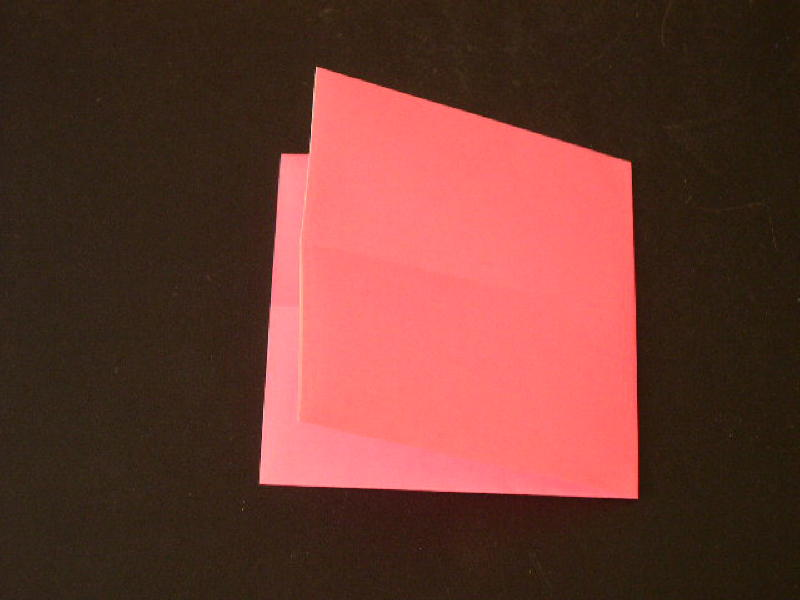 Origami Pig Photo Diagrams 6