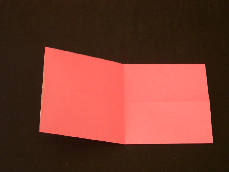 Origami Pig Photo Diagrams 7