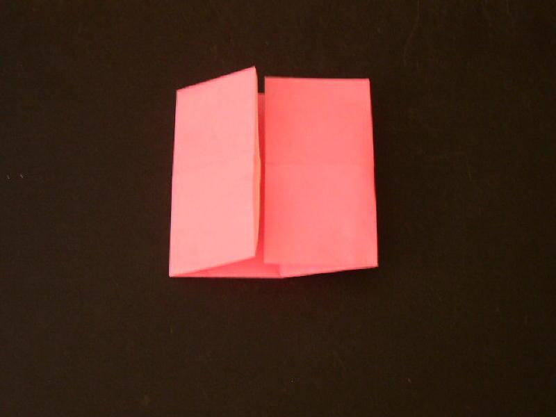 Origami Pig Photo Diagrams 8