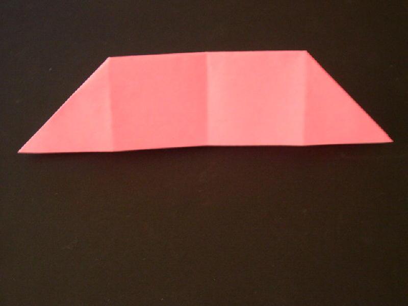 Origami Pig Photo Diagrams 15