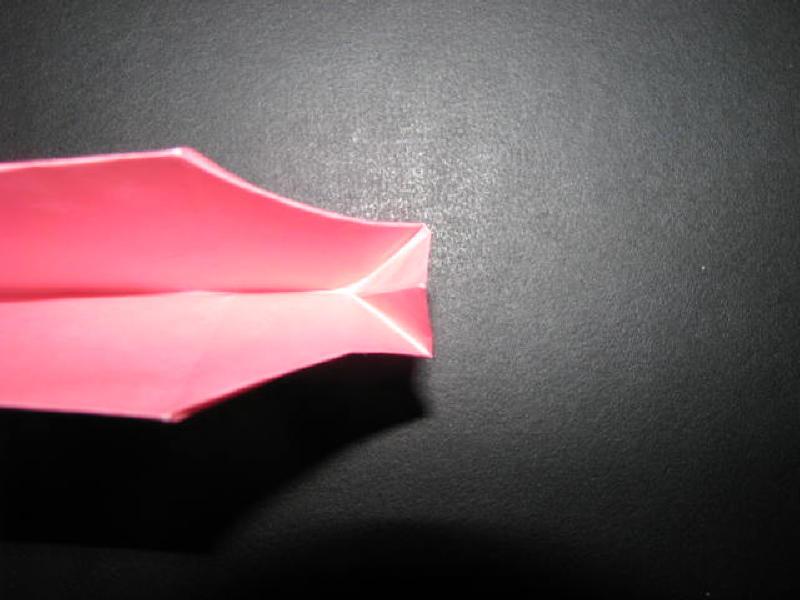 Origami Pig Photo Diagrams 21