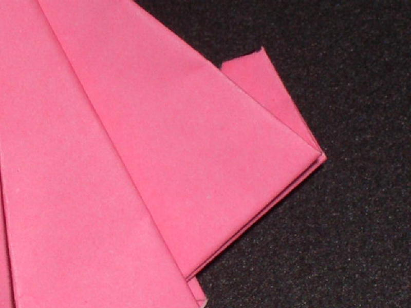 Origami Pig Photo Diagrams 25