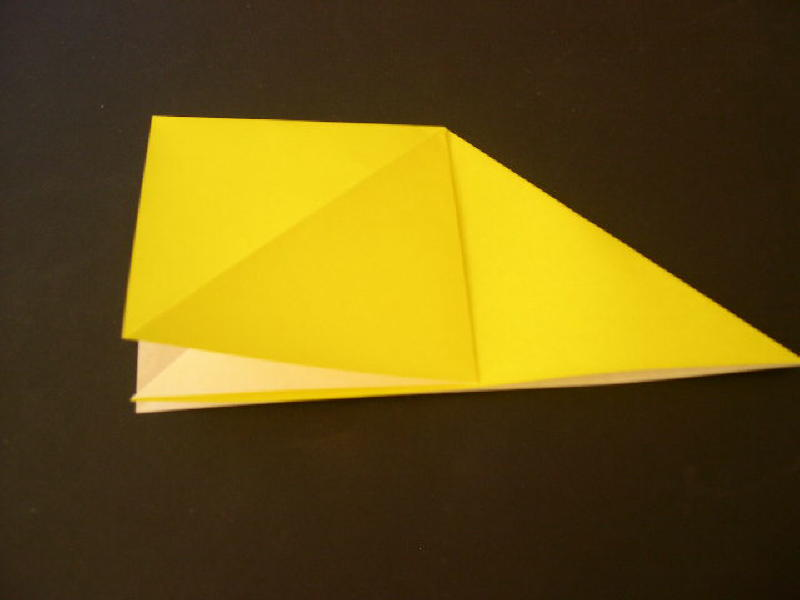 Awesome Of How To Make An Origami Bird Flapping Paper Crane Mobile | 600x800