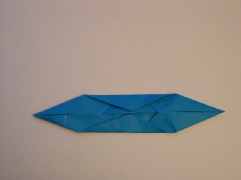 The Atomic Theory of Origami  WIRED